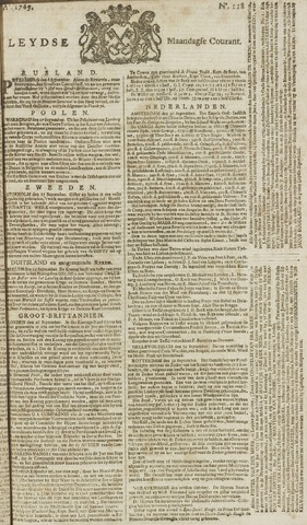 Leydse Courant 1769-10-02