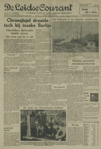Leidse Courant 1959-03-03