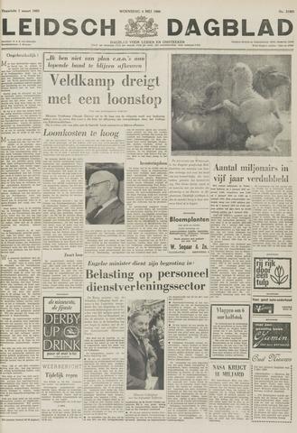 Leidsch Dagblad 1966-05-04
