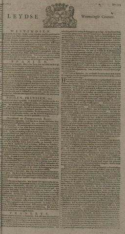 Leydse Courant 1725-09-19