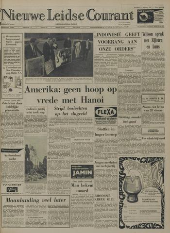 Nieuwe Leidsche Courant 1967-02-27