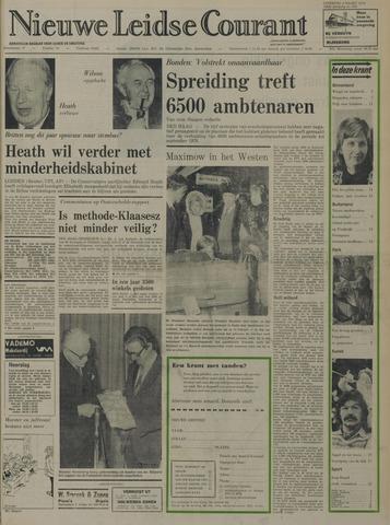 Nieuwe Leidsche Courant 1974-03-02