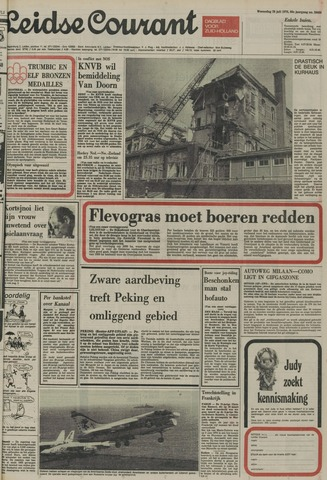Leidse Courant 1976-07-28
