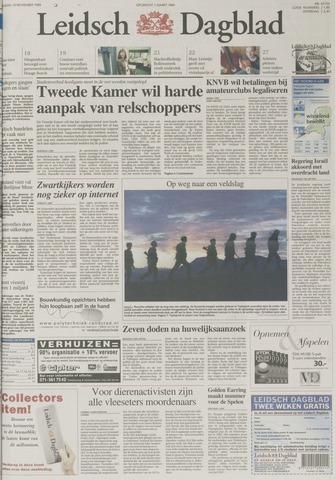 Leidsch Dagblad 1999-11-10