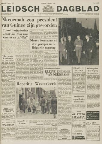 Leidsch Dagblad 1966-03-04