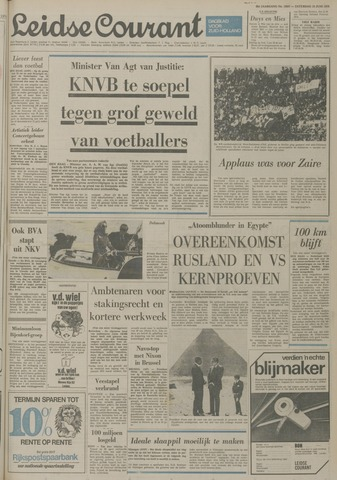 Leidse Courant 1974-06-15