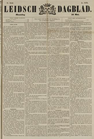 Leidsch Dagblad 1870-05-16