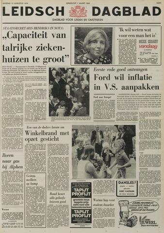 Leidsch Dagblad 1974-08-13