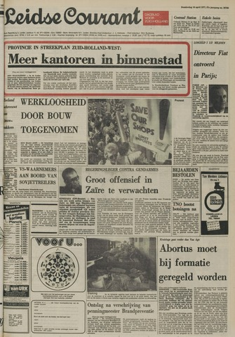 Leidse Courant 1977-04-14