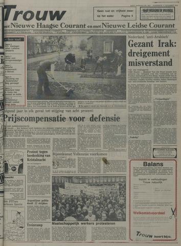 Nieuwe Leidsche Courant 1976-11-11
