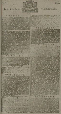 Leydse Courant 1728-12-01