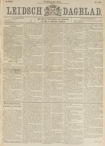 Leidsch Dagblad 1894-07-13