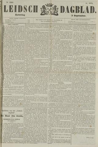 Leidsch Dagblad 1870-09-03