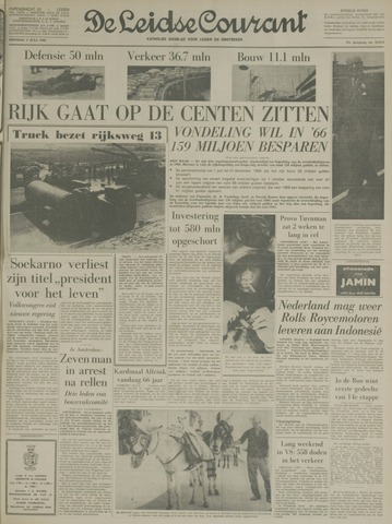 Leidse Courant 1966-07-05