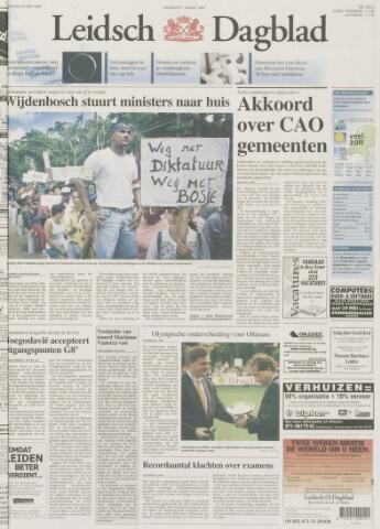 Leidsch Dagblad 1999-05-29