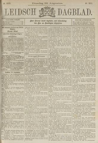 Leidsch Dagblad 1892-08-30