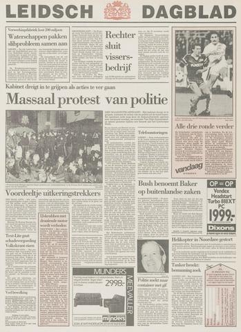 Leidsch Dagblad 1988-11-10