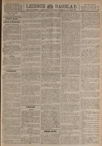 Leidsch Dagblad 1920-06-04