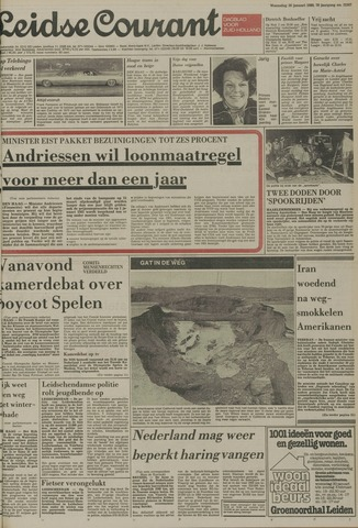 Leidse Courant 1980-01-30