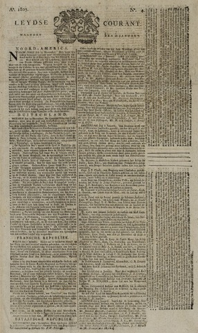Leydse Courant 1803-01-10