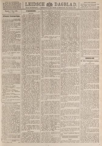 Leidsch Dagblad 1919-03-03