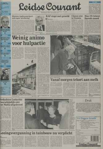 Leidse Courant 1992-04-14