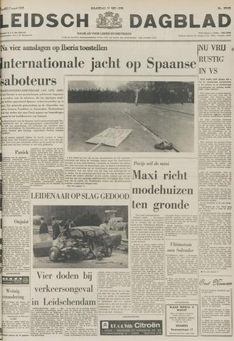 Leidsch Dagblad 1970-05-11