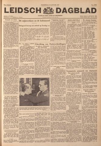 Leidsch Dagblad 1947-01-30