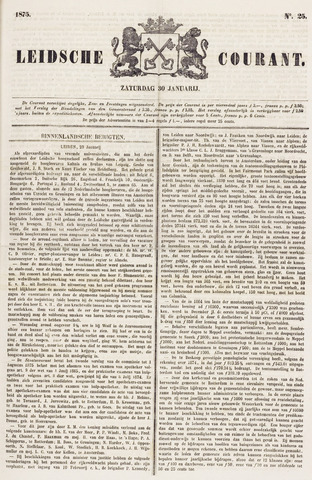 Leydse Courant 1875-01-30
