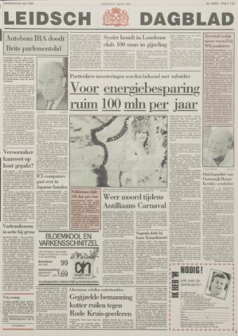 Leidsch Dagblad 1990-07-30