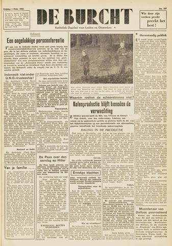 De Burcht 1946-02-01