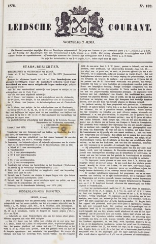 Leydse Courant 1876-06-07