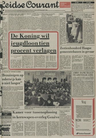 Leidse Courant 1983-03-09