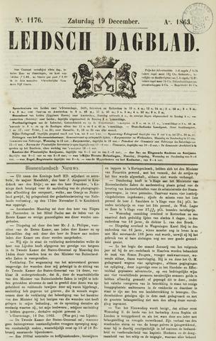 Leidsch Dagblad 1863-12-19