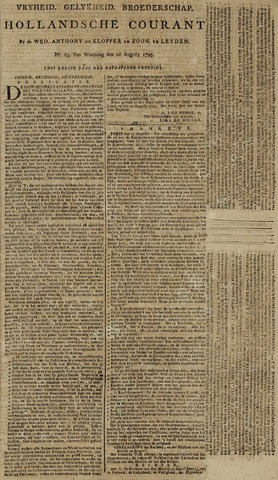 Leydse Courant 1795-08-26