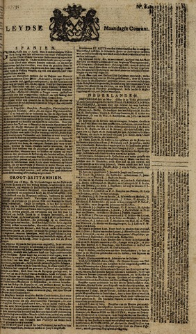 Leydse Courant 1779-05-24
