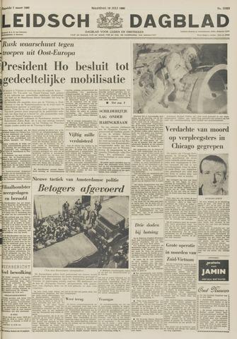 Leidsch Dagblad 1966-07-18