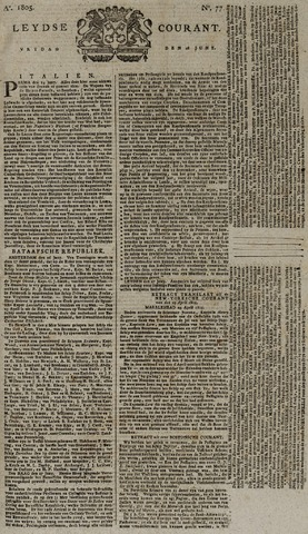 Leydse Courant 1805-06-28