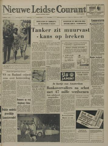 Nieuwe Leidsche Courant 1967-08-12