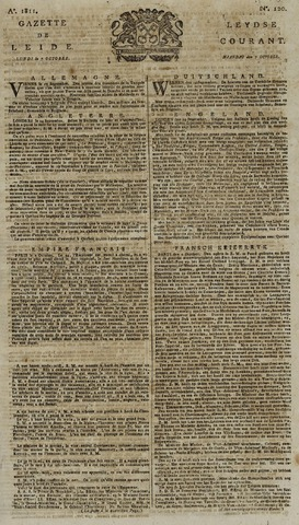 Leydse Courant 1811-10-07