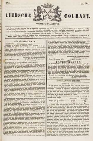 Leydse Courant 1873-08-27