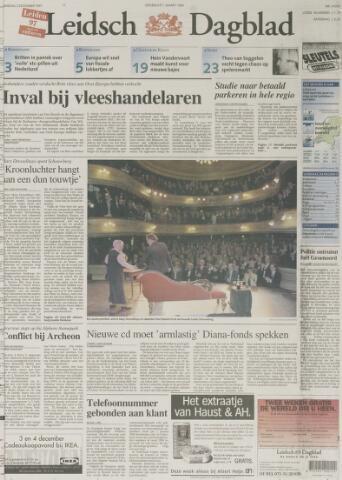 Leidsch Dagblad 1997-12-02