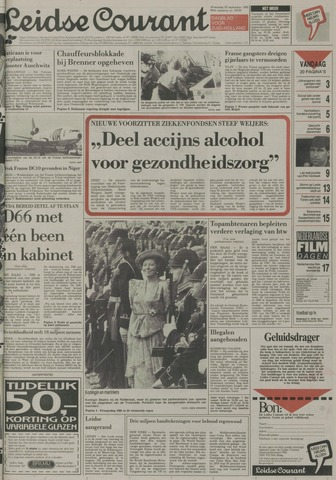 Leidse Courant 1989-09-20