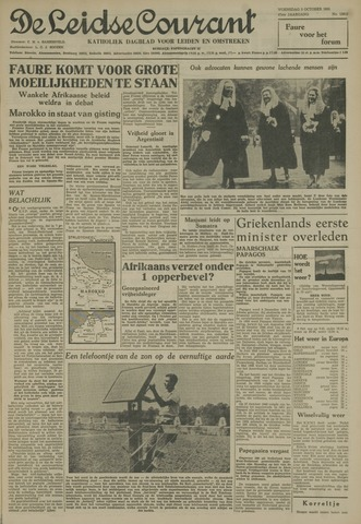 Leidse Courant 1955-10-05