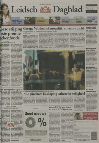 Leidsch Dagblad 2004-12-16