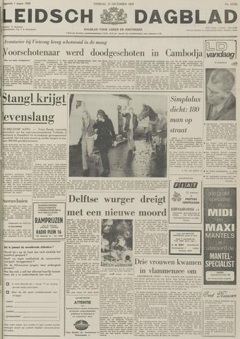 Leidsch Dagblad 1970-12-22