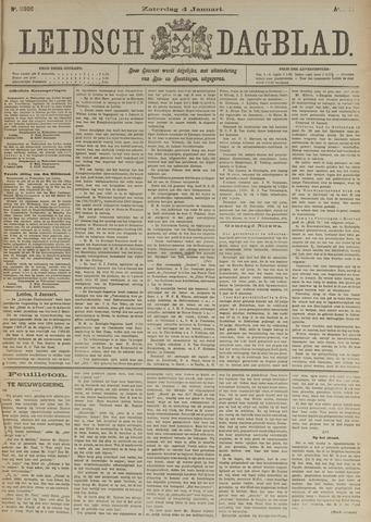 Leidsch Dagblad 1896-01-04