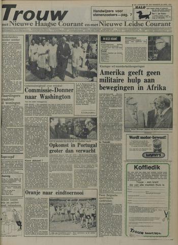 Nieuwe Leidsche Courant 1976-04-26