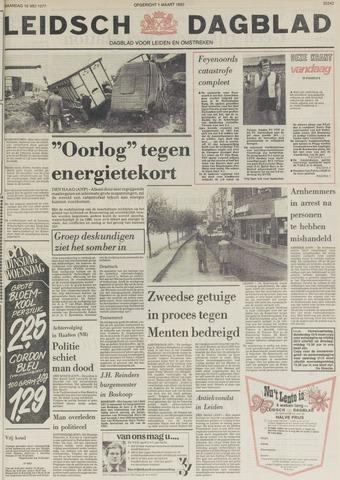 Leidsch Dagblad 1977-05-16