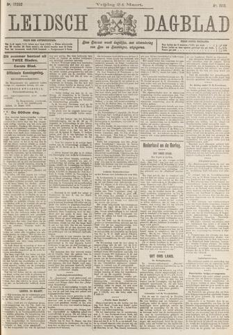 Leidsch Dagblad 1916-03-24